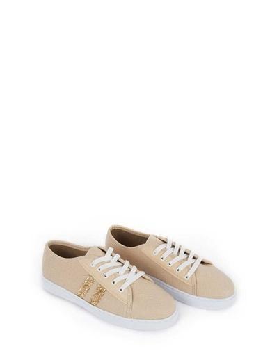 Gob London Sneakers Bej